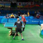 Cristián Dettoni y Matías Pino cayeron en su debut en Río 2016