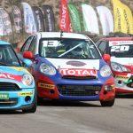 TOTAL TP Race by Dunlop vuelve a Codegua con el debut de Nicolás Massú