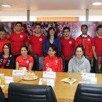 Chile cerró con nueve medallas su participación en el Panamericano Junior de Ciclismo en Pista