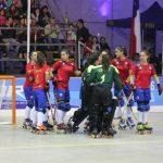 Marcianitas debutan en el Mundial de Iquique goleando a USA