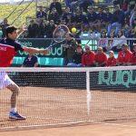 Hans Podlipnik jugará la final de dobles del Challenger de Shymkent