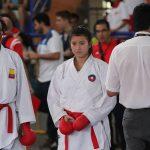 Susana Li logró el séptimo lugar en el Mundial de Karate