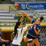 Este fin de semana se realizarán las finales de la Liga Femenina de Handball zona sur