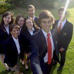 Jan Hellema comanda la arremetida nacional en el Sudamericano Pre Juvenil de Golf