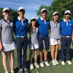 Chile ocupa el tercer lugar de la competencia masculina del Sudamericano Pre Juvenil de Golf