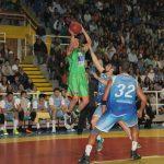 ABA Ancud y Osorno Básquetbol ganaron en la Conferencia Sur de la Liga Nacional de Básquetbol