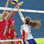 Chile cayó ante Perú en el Sudamericano Sub 20 de Volleyball Femenino