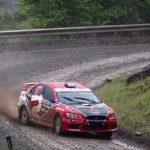 Luis Ignacio Rosselot ganó la sexta fecha del Rally Mobil 2016