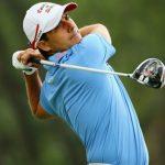 Felipe Aguilar subió al puesto 50 del Portugal Masters