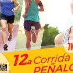 Se abrieron las inscripciones para la Corrida Municipal de Peñalolén