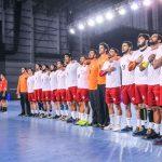 La Roja de Handball jugará el torneo 4 Naciones en Brasil