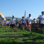 Se abrieron las inscripciones para el Trail Run Santa Elena de Chicureo