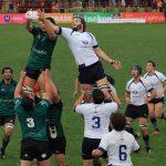 Troncos y COBS son los finalistas del Nacional Legacy de Rugby