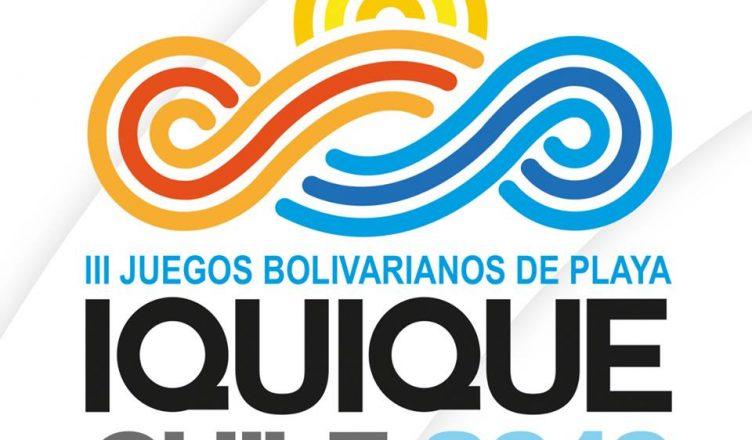 Juegos Bolivarianos de Playa Iquique 2016
