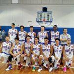 Puente Alto, Universidad Católica y Estudiantes clasificaron al Campioni di Domani 2017