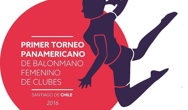Panamericano Clubes Femenino Handball