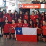 Este martes comienzan los Sudamericanos de Handball de las categorías menores y cadetes