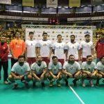 La Roja de Handball obtuvo el segundo lugar del Torneo 4 Naciones en Brasil