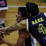 UdeC y ABA Ancud solo sumaron victorias en nuevas fechas de la Liga Nacional de Básquetbol DIRECTV