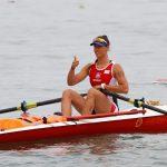 Antonia Abraham entrega un nuevo oro para Chile en los Juegos Bolivarianos de Playa