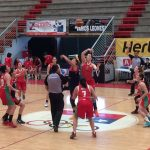 Universitarios de Chile mantiene el liderato de la Liga Nacional de Básquetbol Femenino