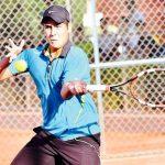 Alejandro Tabilo avanzó a los cuartos de final del Futuro 2 Bolivia