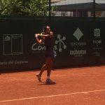 Daniela Seguel y Fernanda Brito se instalan en semifinales de la Copa Las Condes
