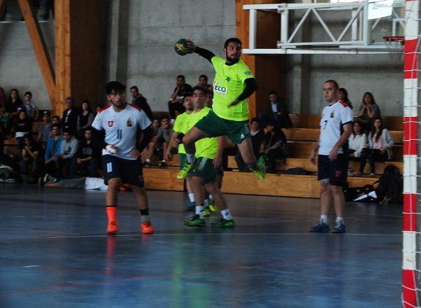 Liga Nacional Handball