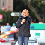 Felipe Horta anunció importantes avances para tener en Chile una fecha del WRC