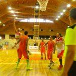 Linares MYT mantiene su invicto en la Liga 7R AND1 de básquetbol
