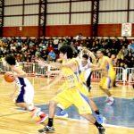 Liceo Mixto y Sportiva Italiana lideran las zonas de la Libcentro Pro A