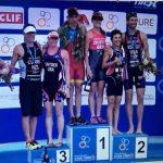 Bárbara Riveros obtiene el subcampeonato mundial del ITU Cross Triathlon
