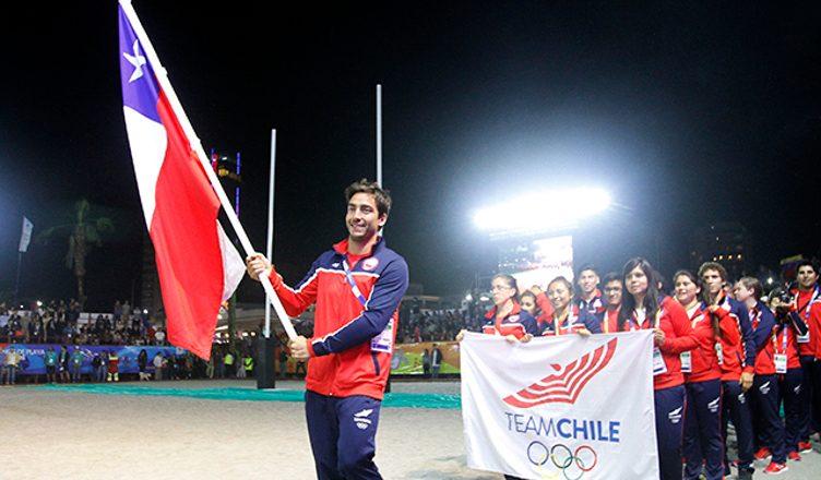 Team Chile Iquique 2016
