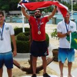 Team Chile de pesca submarina espera sumar medallas en Iquique 2016