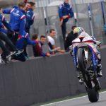 Maxi Scheib ganó el Gran Premio de Valencia del Campeonato Europeo de Superbike