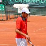 Alejandro Tabilo cayó en cuartos de final de dobles del Futuro 22 de Túnez