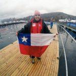 Bárbara Hernández suma cuatro medallas en la fecha británica del Circuito Mundial de Aguas Gelidas