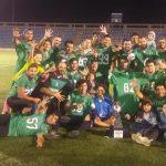 Húsares se coronó campeón 2016 de la Liga Football Americano LFA Chile