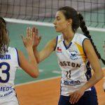 Liga Nacional de Volleyball definió a sus finalistas en damas y varones