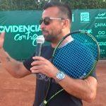 Jorge Ibañez es el nuevo capitán del equipo chileno de Fed Cup