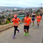 Este domingo se realizará la undécima versión de la Maratón de Valparaíso