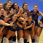Boston College y Linares son los nuevos campeones del volleyball chileno
