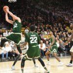 Nicolás Carvacho fue figura en triunfo de Colorado State en la NCAA