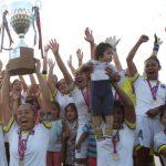 Colo Colo se coronó campeón del Torneo de Clausura del Fútbol Femenino Chileno