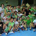 Truenos de Talca se quedó con el título adulto y sub 18 de la Liga 7R AND1 de Básquetbol