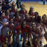 Liga Nacional Femenina de Básquetbol definió sus clasificadas al cuadrangular final