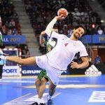 Chile cae ante Arabia Saudita e irá por puestos secundarios del Mundial de Handball