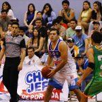 Osorno avanzó a semifinales de la Conferencia Sur en la Liga Nacional de Básquetbol