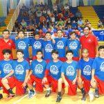 Con éxito finalizó el Torneo de Básquetbol Menores José Ordenes en Puente Alto