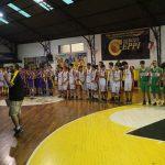 Universidad de Chile y CEB Puerto Montt fueron los ganadores del Torneo Felipe Zamorano